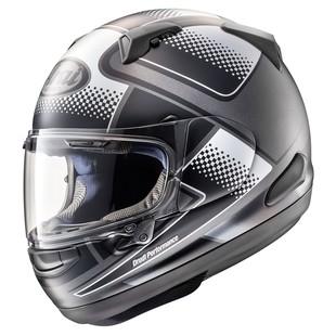 Arai Quantum-X Box Helmet (Color: Black Frost / Size: XS) 1165052