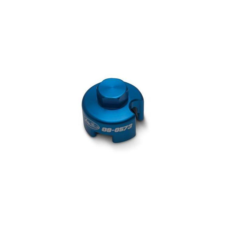 Motion Pro Cap Socket For WP 4860 4CS Forks