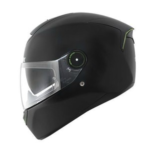 Shark SKWAL Helmet (Color: Matte Black / Size: LG) 1140152