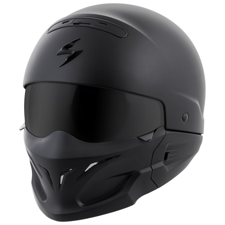 2c26d545350 Scorpion Covert Helmet - Cycle Gear