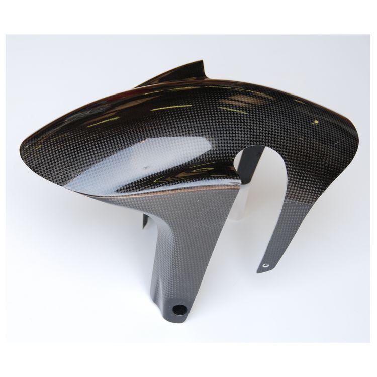 LighTech Carbon Fiber Front Fender