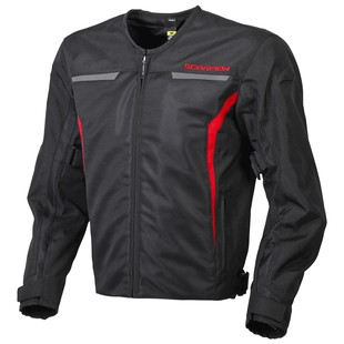 Scorpion Drafter II Jacket (Color: Red / Size: XL) 1171219