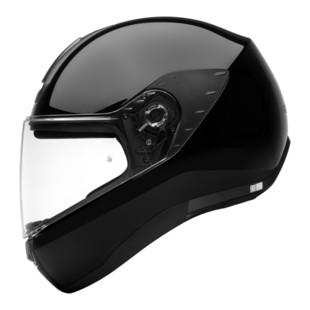 Schuberth R2 Helmet (Color: Black / Size: LG) 1171385