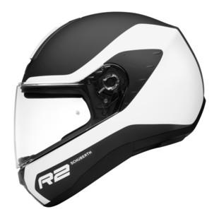 Schuberth R2 Nemesis Helmet (Color: Matte White / Size: XS) 1171406