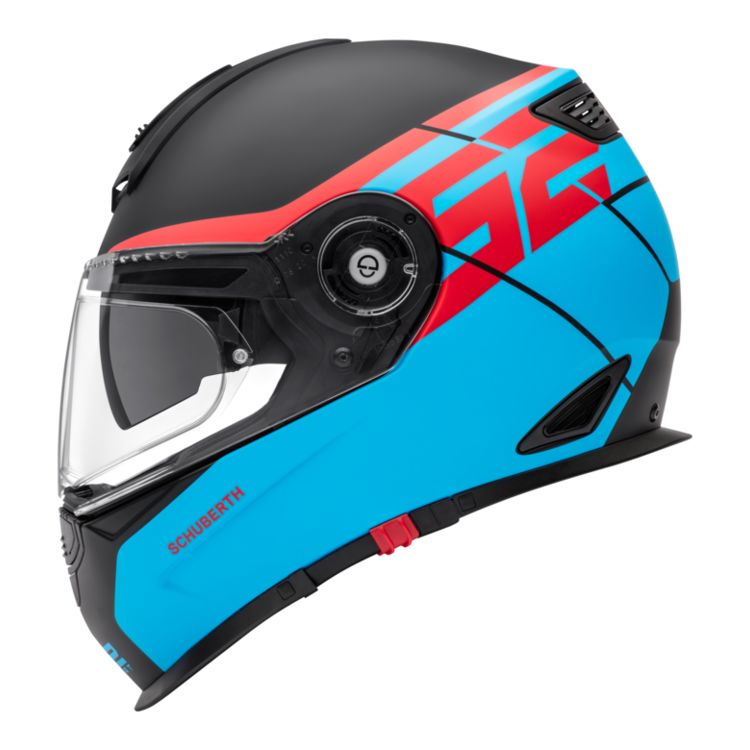 b8a6bc68 Schuberth S2 Sport Rush Helmet - Cycle Gear