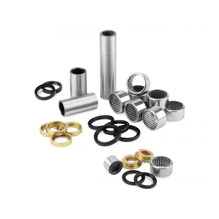 All Balls Racing Swingarm Linkage Bearing Kit KTM / Husqvarna 125cc-450cc 2011-2021