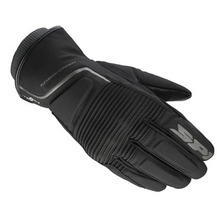Spidi Breeze Gloves (Color: Black / Size: SM) 1166337