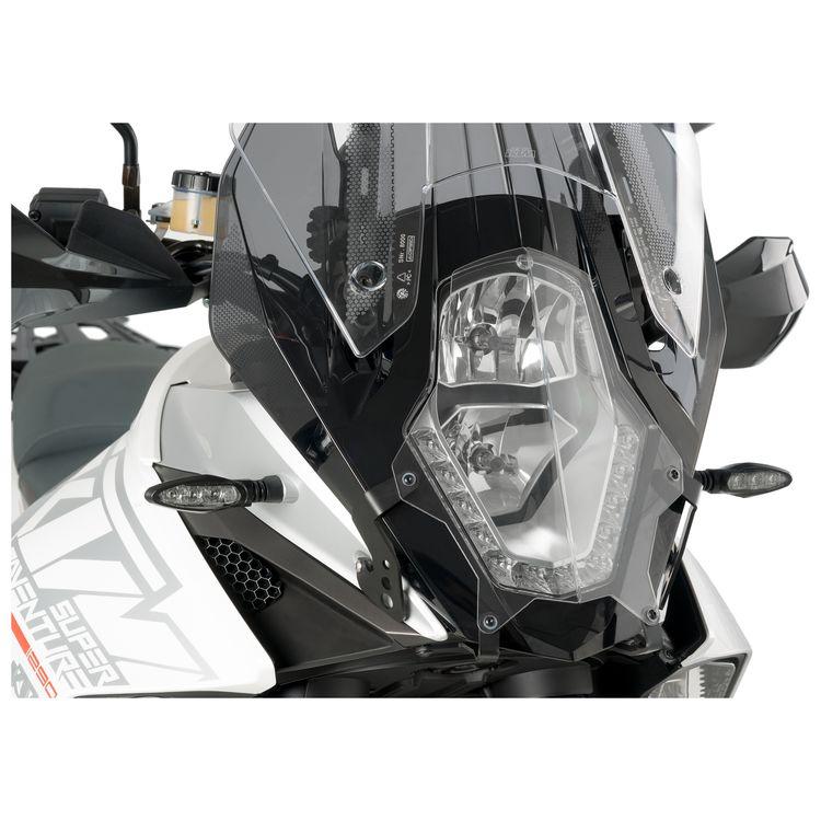 Puig Headlight Protector KTM 1190 Adventure / R / 1290 Super Adventure