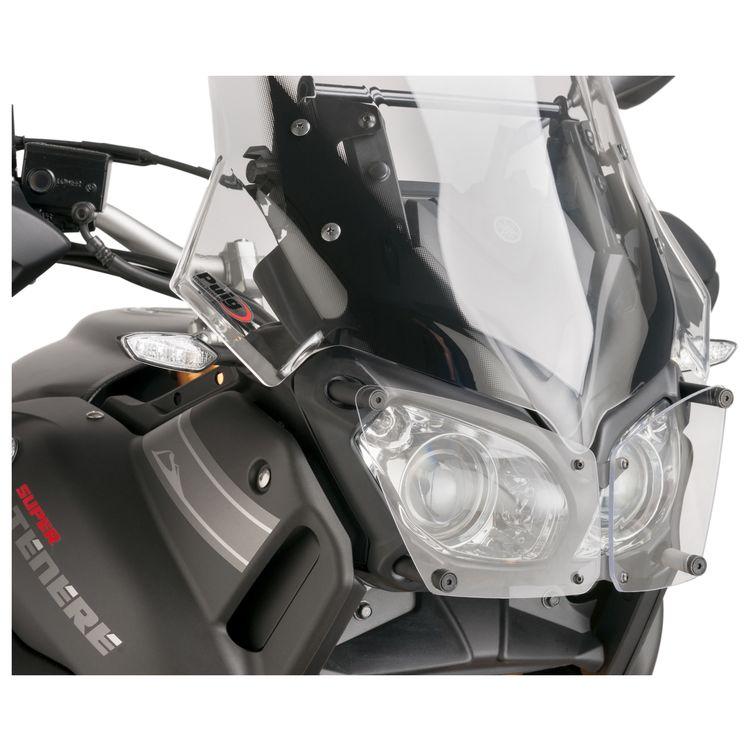 Puig Headlight Protector Yamaha Super Tenere 2010-2021