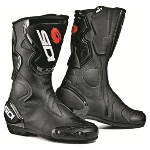 SIDI Fusion Boots (Color: Black / Size: 45) 599888