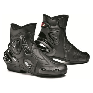 SIDI Apex Boots (Color: Black / Size: 11/45) 813513