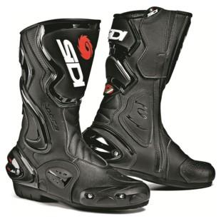 SIDI Cobra Boots (Color: Black / Size: 10/44) 737229