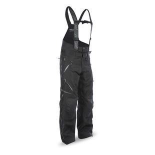 Fly Snow Carbon Bib (Color: Black / Size: XL) 1175406