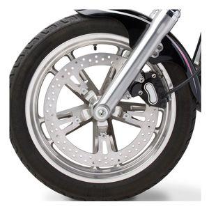 Speed Merchant Radial Brake Caliper Mount For Harley