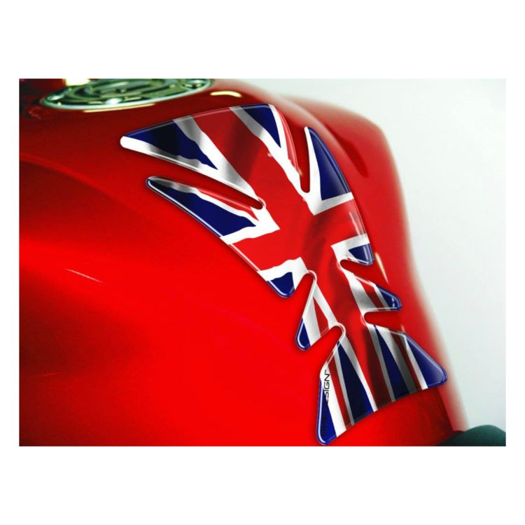 OneDesign UK Flag Tank Pad