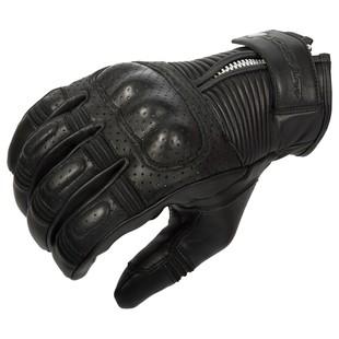 AGV Sport Blade Gloves (Color: Black / Size: MD) 1173861