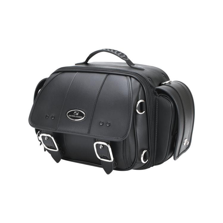Saddlemen CD1700 Sissy Bar Bag