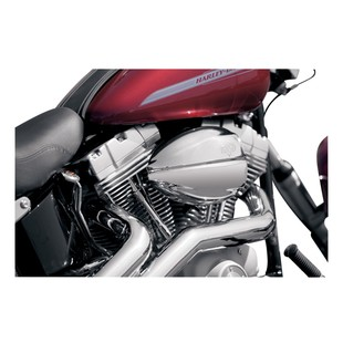 Vance & Hines VO2 Drak Air Intake Kit For Harley Twin Cam 1999-2017 (Type: Drak / Finish: Chrome) 979367