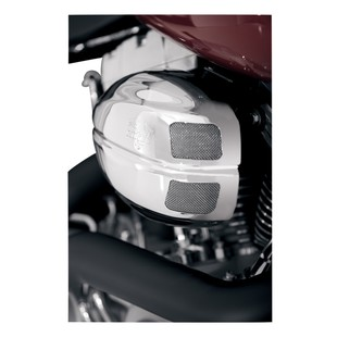 Vance & Hines VO2 Drak Air Intake Kit For Harley 2008-2017 (Type: Drak / Finish: Chrome) 979368