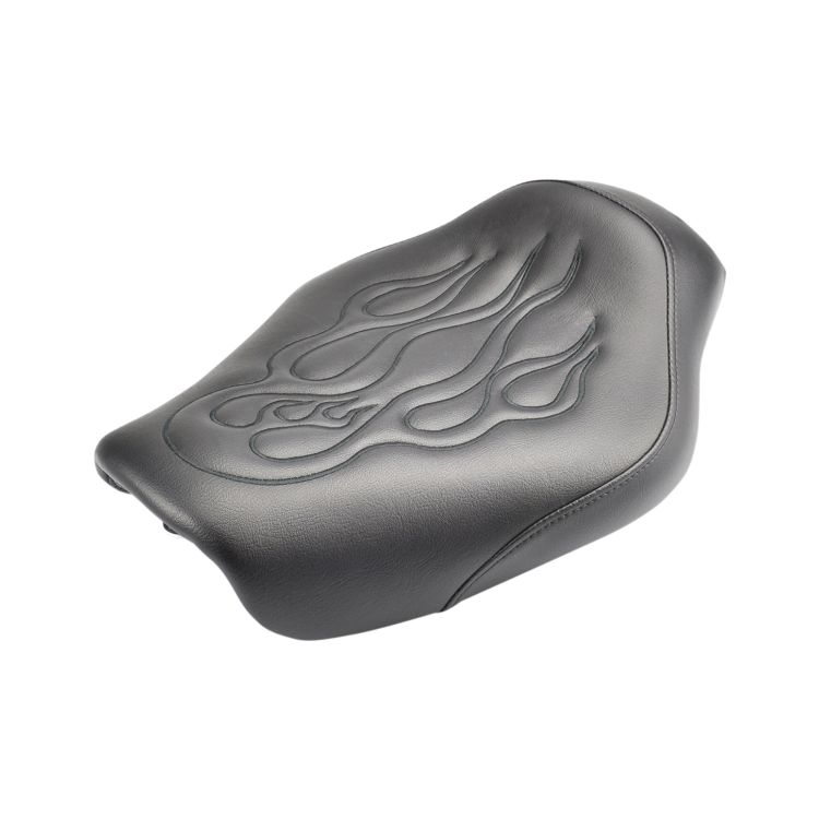 Saddlemen Tattoo Solo Seat For Harley Dyna 2004-2005