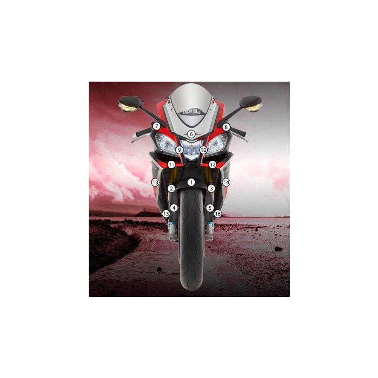 Eazi-Grip Eazi-Guard Protective Film Kit Aprilia RSV4 RR / RF 2015-2020