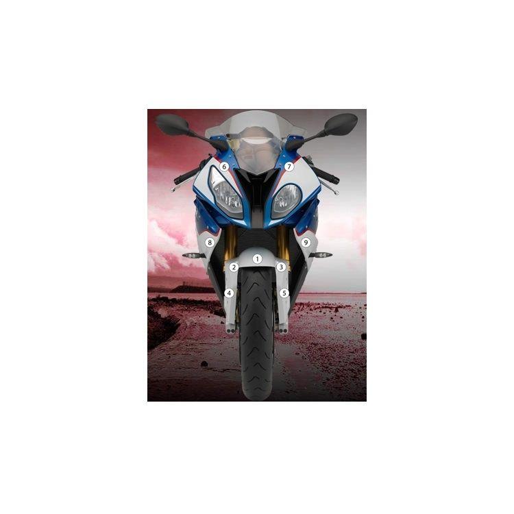 Eazi-Grip Eazi-Guard Protective Film Kit BMW S1000RR 2015-2018
