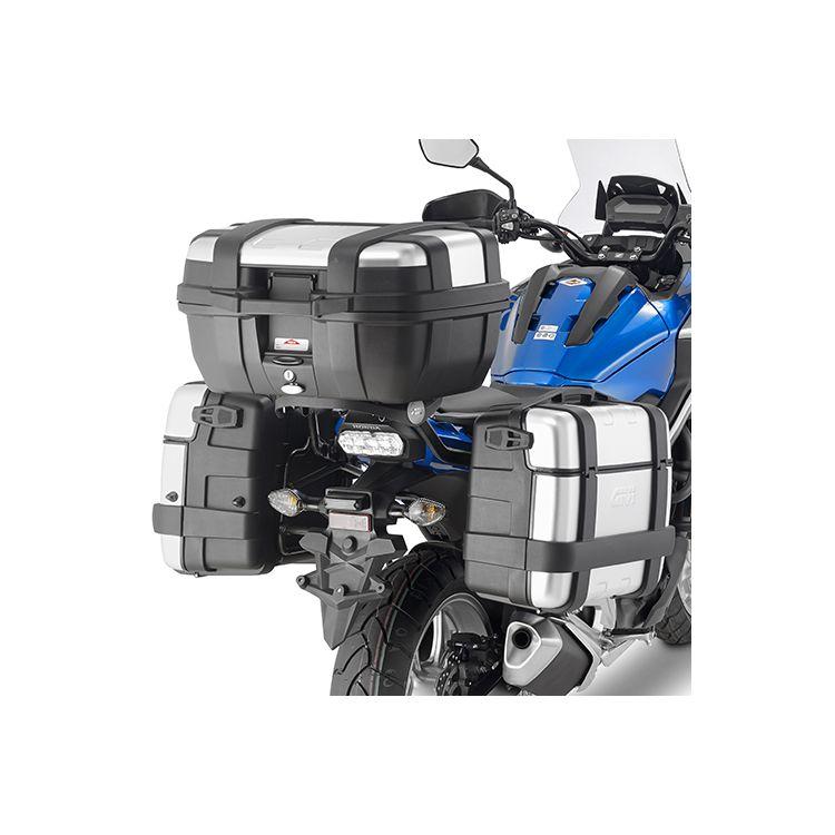 Givi PL1146 Side Case Racks Honda NC700X / NC750X