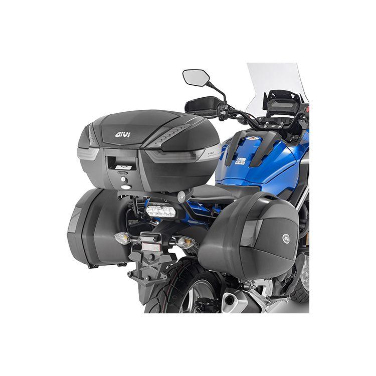 Givi PLX1146 V35 Side Case Racks Honda NC700X / NC750X
