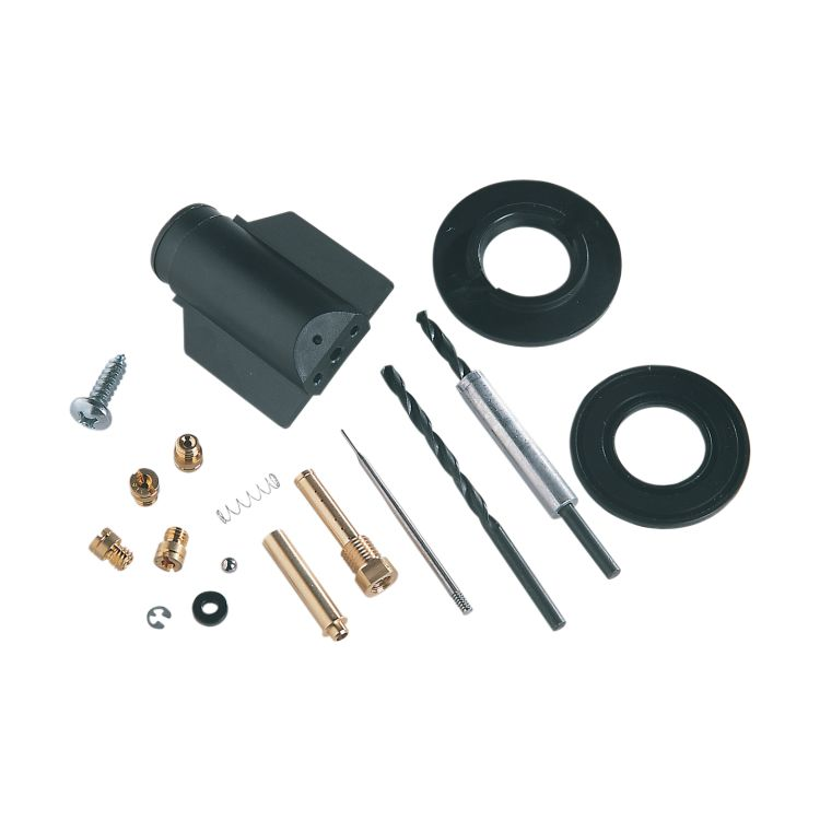 Dynojet Thunderslide Jet Kit For Harley Twin Cam 1999