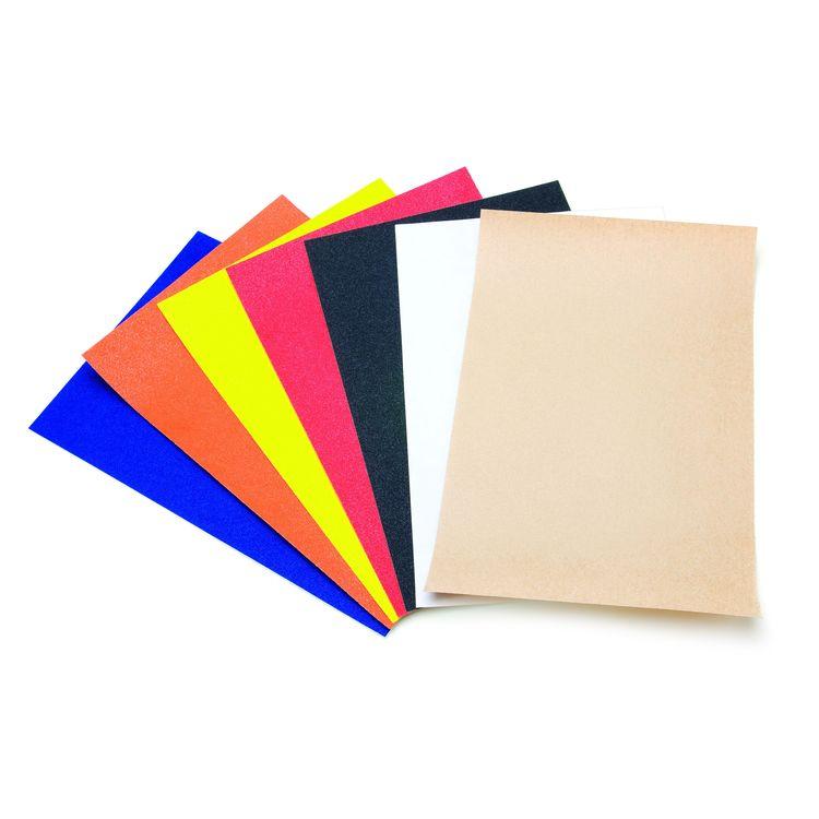 Factory Effex Grip Tape Sheet