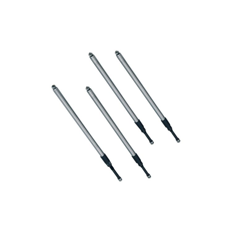 S&S Quickee Pushrods For Harley M8 / Twin Cam / Sportster 1991-2021