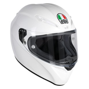 AGV Veloce S Helmet (Color: Pearl White / Size: XL) 1183590