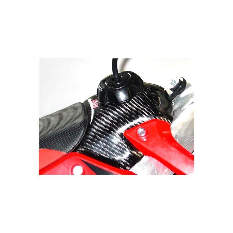 LightSpeed Fuel Tank Cover