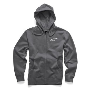 Alpinestars Sturdy Hoody (Color: Charcoal / Size: 2XL) 1097053