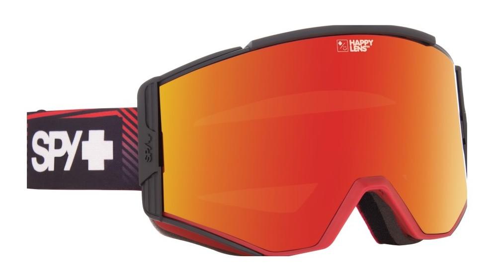 384ba4016aa Spy Ace Snow Goggles - Cycle Gear