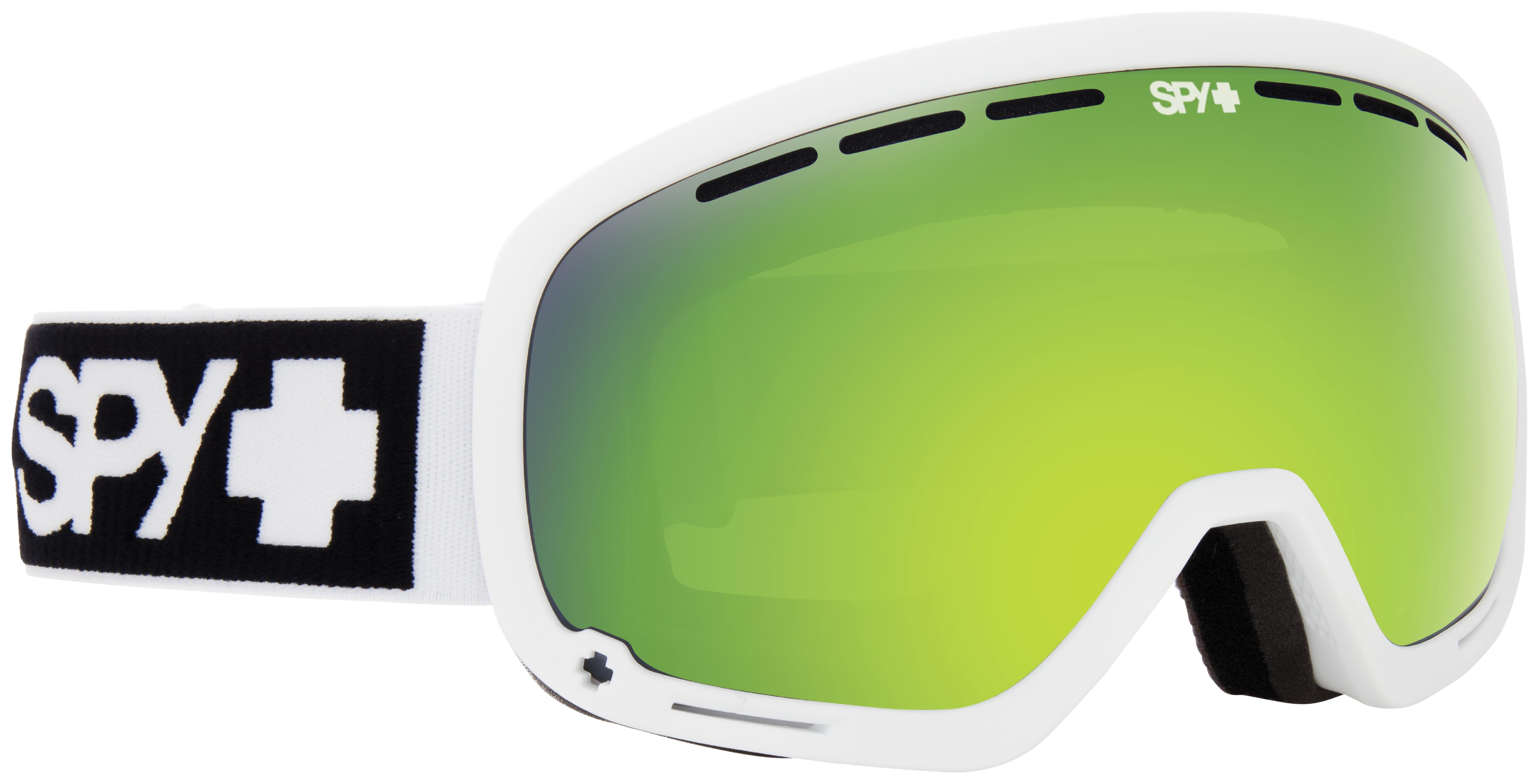 1b19e35a8368 Spy Marshall Snow Goggles - Cycle Gear