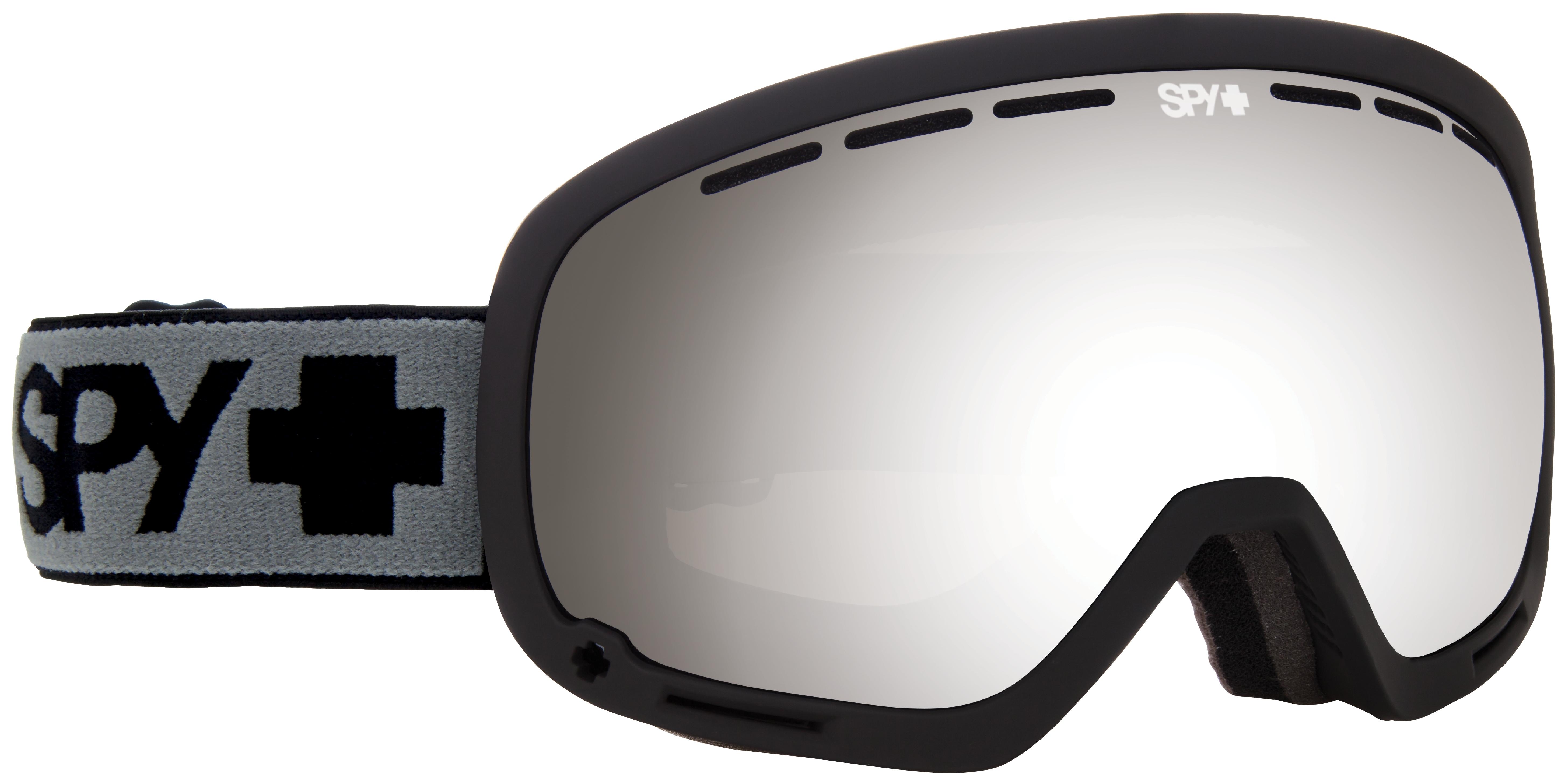 5d272e53c86 Spy Marshall Snow Goggles - Cycle Gear