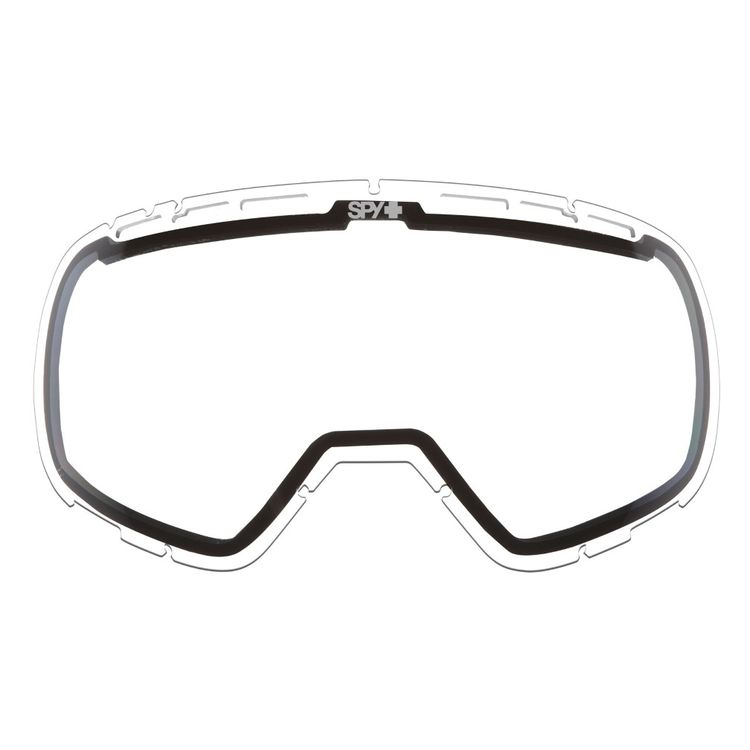 97216033bc26 Spy Platoon Replacement Snow Lens - Cycle Gear