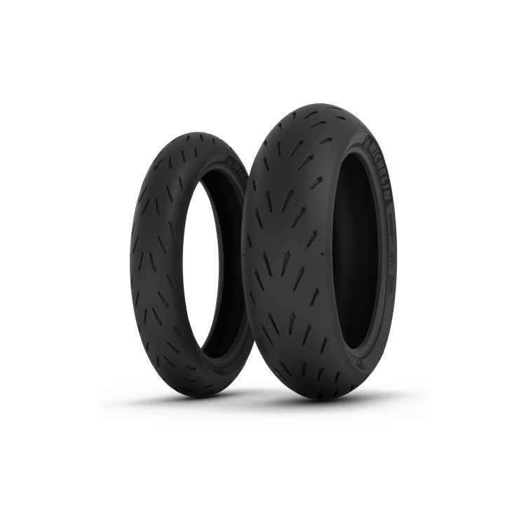 Michelin Power RS Tires