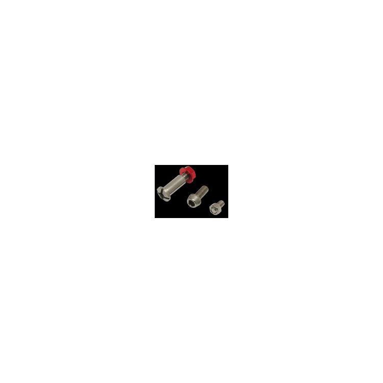 Zeta Flight Clutch Lever w/ Perch Kit Assembly Replacement Perch Bolt Set