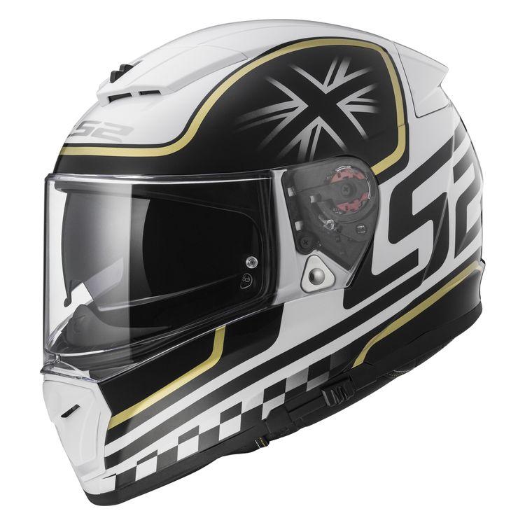 289a8803 View more like this: LS2 Helmets · Sportbike Helmets ...