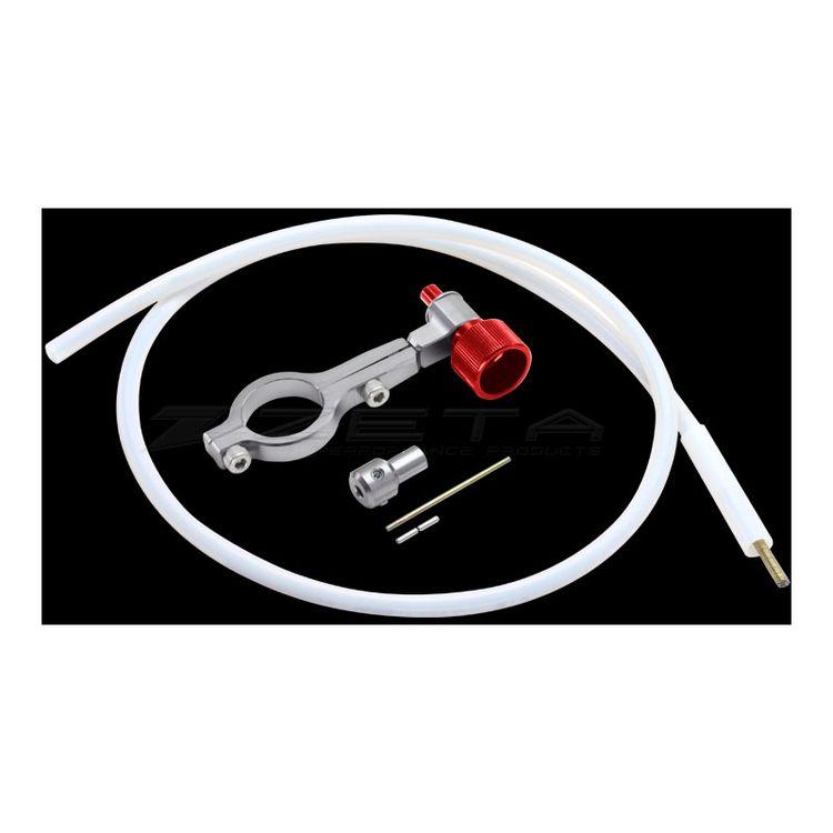 Zeta Flight Brake Lever Remote Adjuster