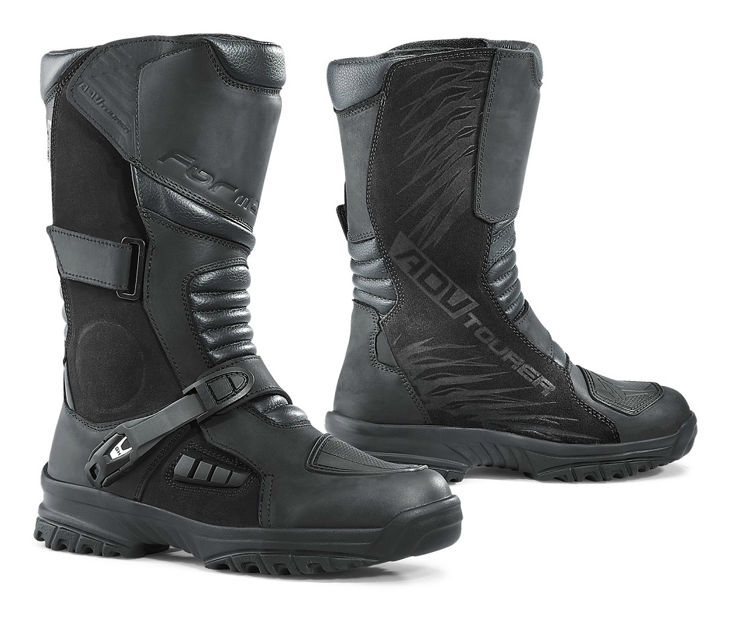 Bell Racing Helmets >> Forma ADV Tourer Boots - Cycle Gear