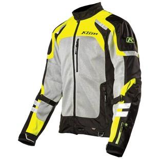 Klim Induction Jacket (Color: Hi-Viz / Size: 3XL) 1192488