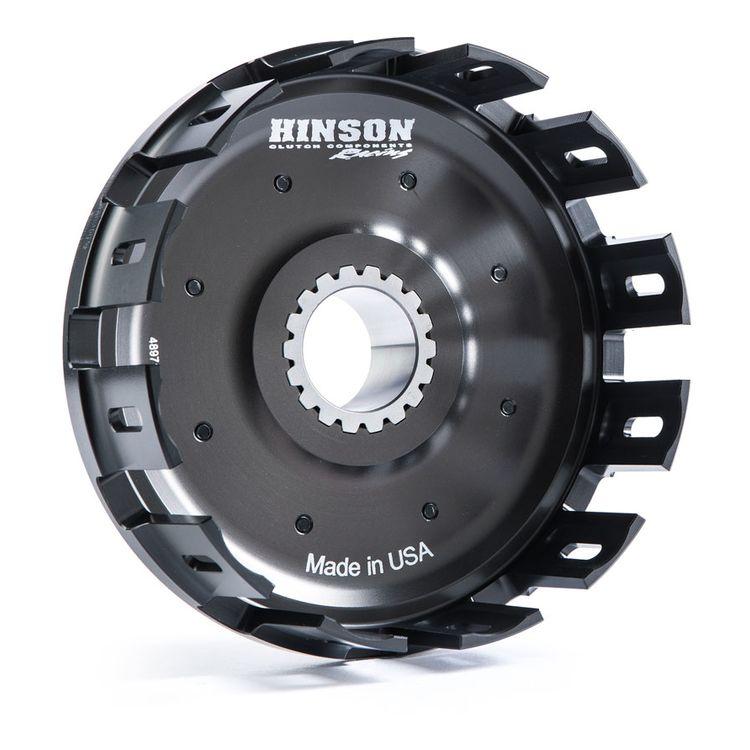 Hinson Billetproof Clutch Basket
