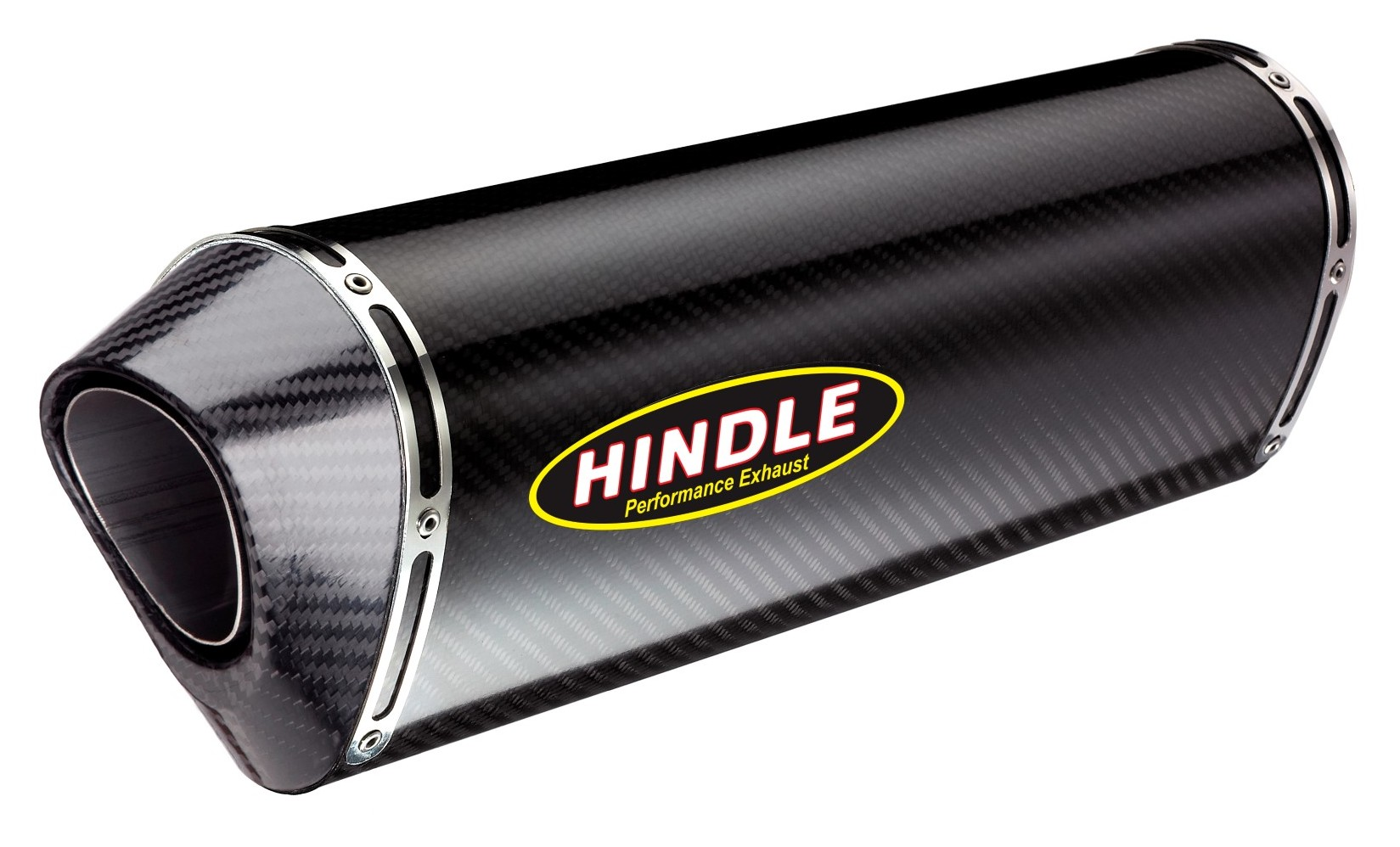 Hindle Evolution Exhaust System Yamaha VMax 1700 2009-2015
