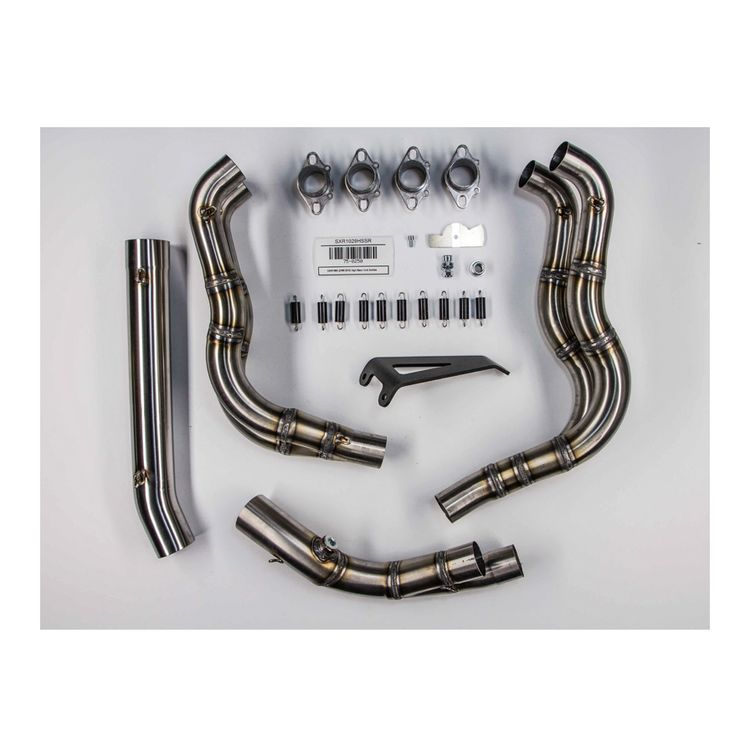 Hindle Exhaust Headers Suzuki GSXR 1000 2009-2016