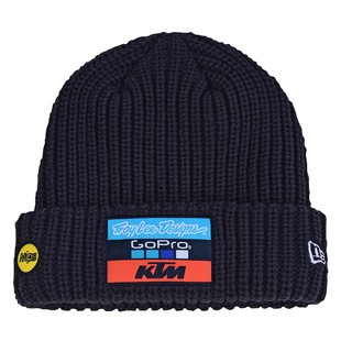 Troy Lee KTM Team Beanie (Color: Navy) 1191463
