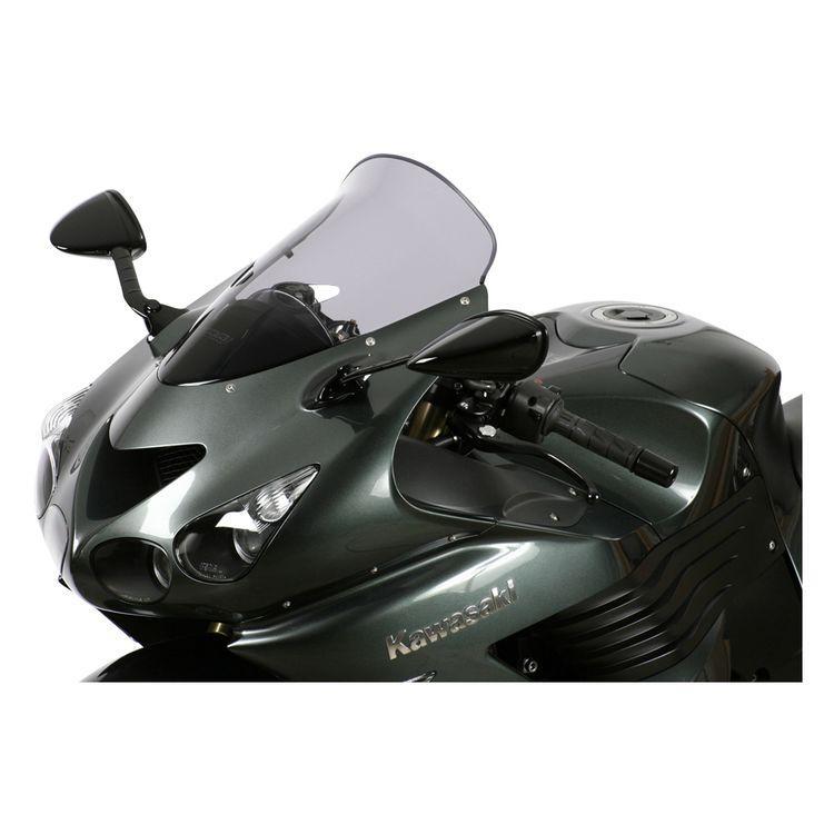MRA TouringScreen Windshield Kawasaki Ninja ZX14 2006-2021