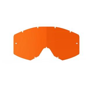 Klim Radius / Radius Pro Goggle Single Lens (Color: Orange) 969676